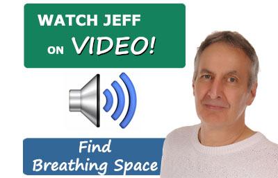 Watch Jeff on video