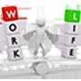 Work-Life Balance Columns